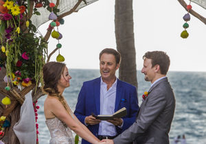 It's a 'Bachelor in Paradise' Wedding!