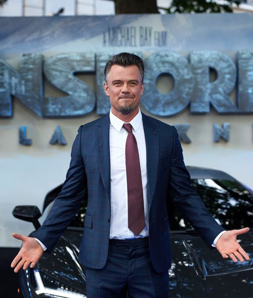 Josh Duhamel Dishes on His Father's Day Surprise from Fergie