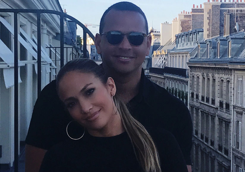 Alex Rodriguez Gushes Over Jennifer Lopez, Reveals What They Think of J-Rod…