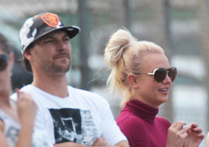 Kevin Federline Opens Up About Co-Parenting with Britney Spears