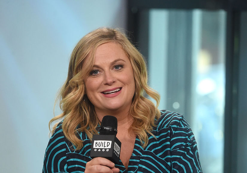 Amy Poehler's Epic Advice for College Students