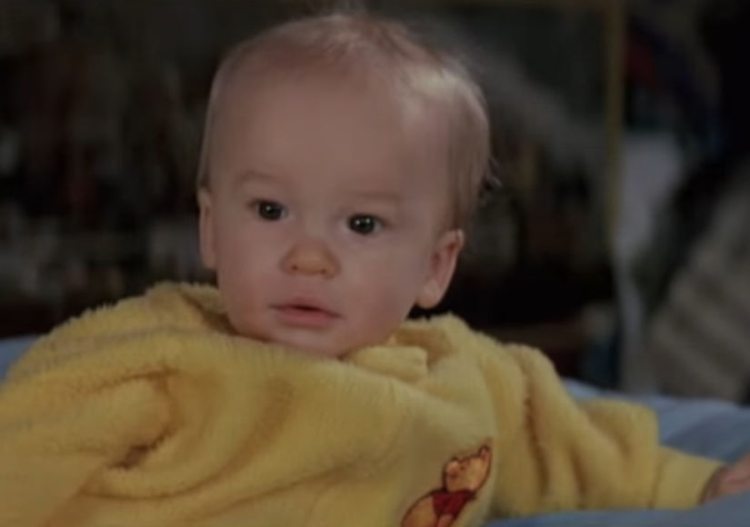 'Ghostbusters II' Actor Henry Deutschendorf, Who Played Baby Oscar, Dead At 28