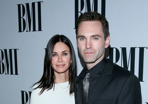Courteney Cox: 'I Would Love to Have a Baby Now'