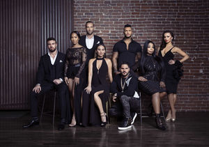 'Famously Single' Exclusive! The Cast Reveals Who They Think Is…