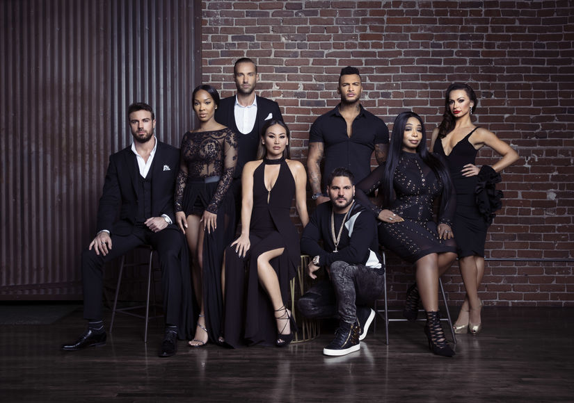 'Famously Single' Exclusive! The Cast Reveals Who They Think Is Freakiest…