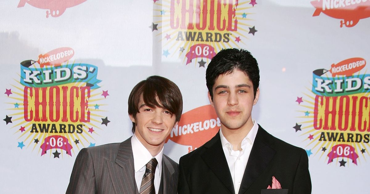 Josh peck drake and josh the coolest giveaways