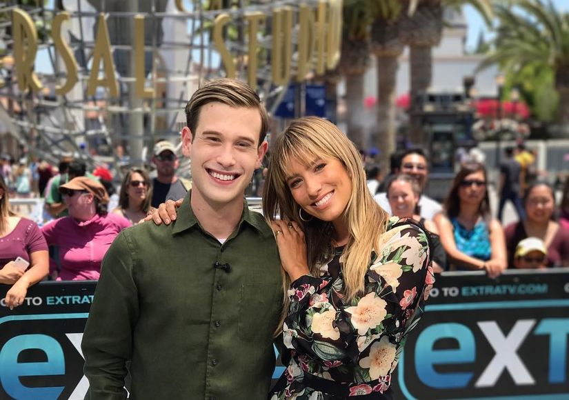 Tyler Henry Dishes on Emotional New 'Hollywood Medium' Readings