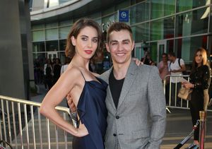 Alison Brie & Dave Franco's First Red Carpet Since Their Wedding