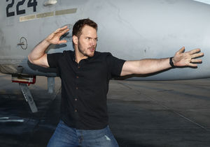 Our Favorite Photos of Chris Pratt