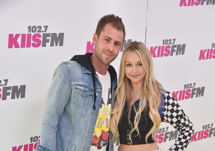 Corinne Olympios' BF Speaks Out — Is He Standing by Her?