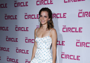 Is Emma Watson Dating a 'Glee' Actor?