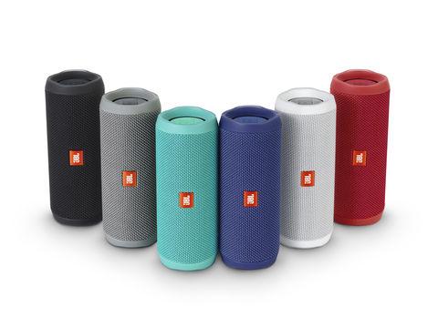 Win it a jbl flip 4 portable bluetooth speaker for Housse jbl flip 4