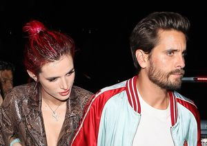 Details on Bella Thorne's Wild Night with Scott Disick