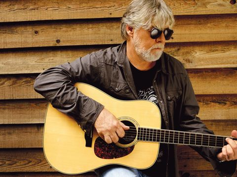 Bob Seger's Music Now on Streaming Services | ExtraTV.com