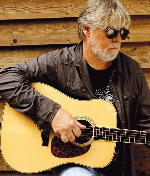 Bob Seger's Music Now on Streaming Services