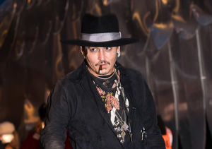 Caught on Camera! Johnny Depp's Controversial Joke About…