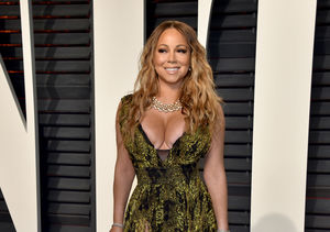 What Led to Mariah Carey's Axed Cameo in 'The House'? The Cast…