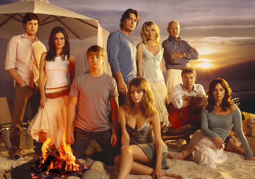 Rachel Bilson Opens Up About a Possible 'O.C.' Reunion