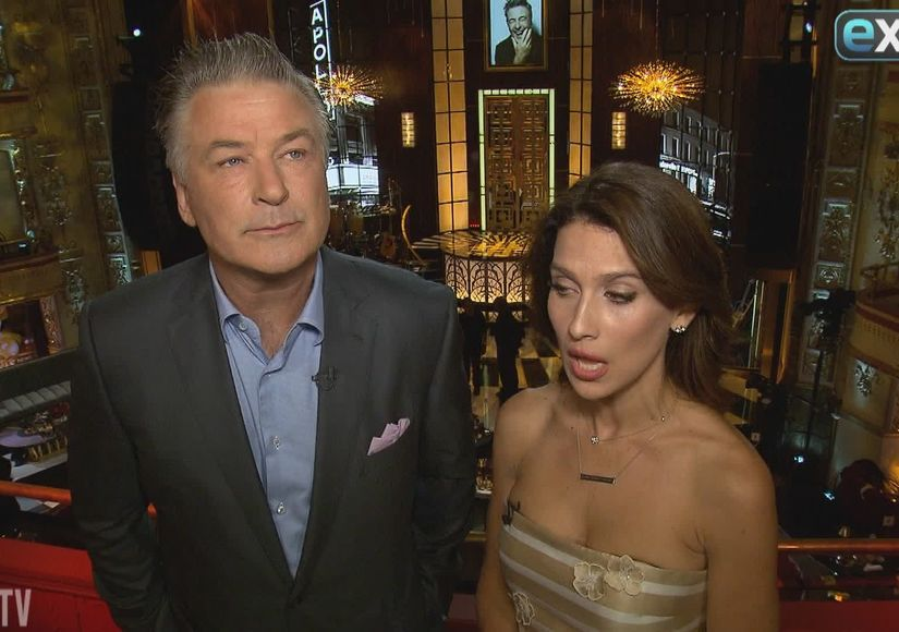 Alec Baldwin Defends Johnny Depp After Donald Trump Controversy