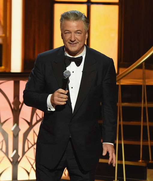Alec Baldwin Undergoes Hip Replacement Surgery