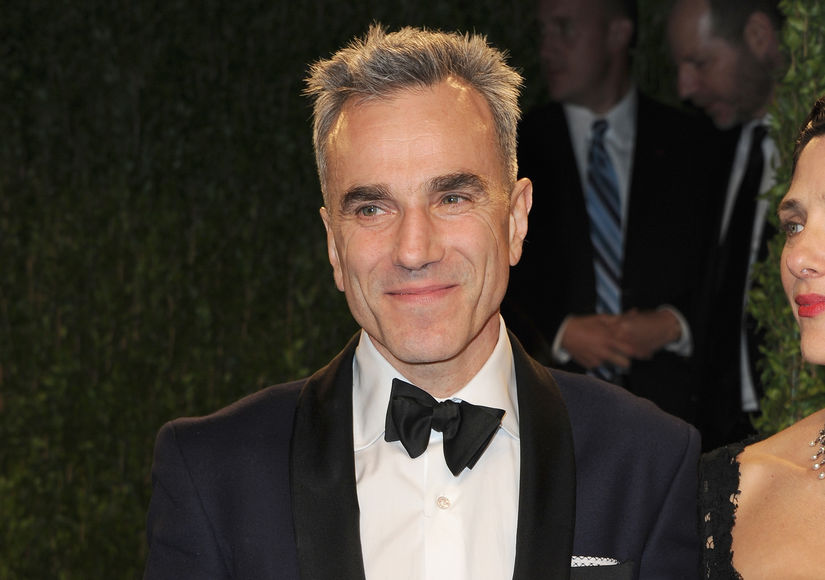 Daniel Day-Lewis' Rumored New Career