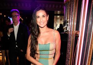 Demi Moore: How Stress Caused Her to Lose Her Two Front Teeth