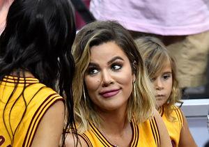 Khloé Kardashian & Tristan Thompson: Baby Talk?
