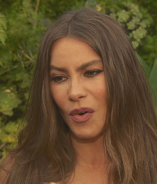 Sofia Vergara Dishes on Birthday Plans