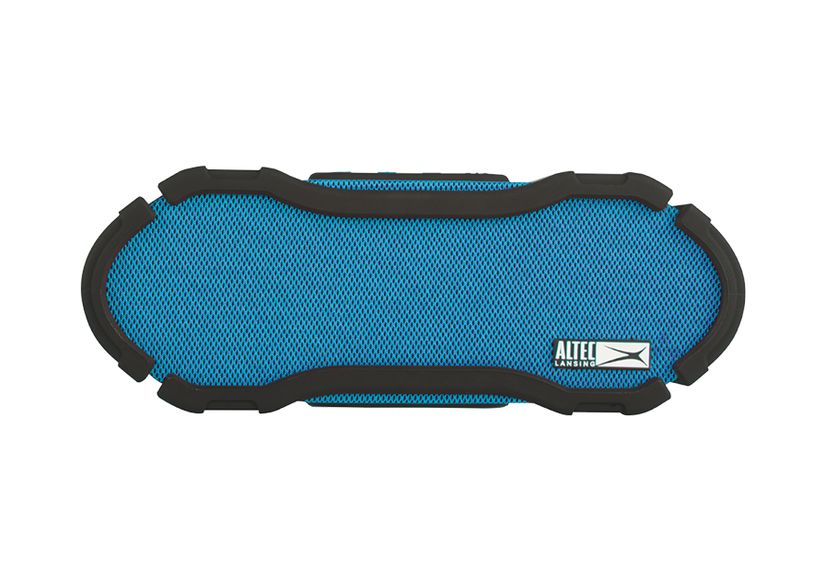 Win It! An Altec Lansing Omni Jacket Bluetooth Speaker