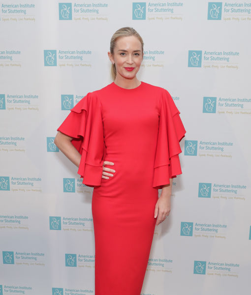 Emily Blunt Reflects on the First Time She Watched 'Mary Poppins'