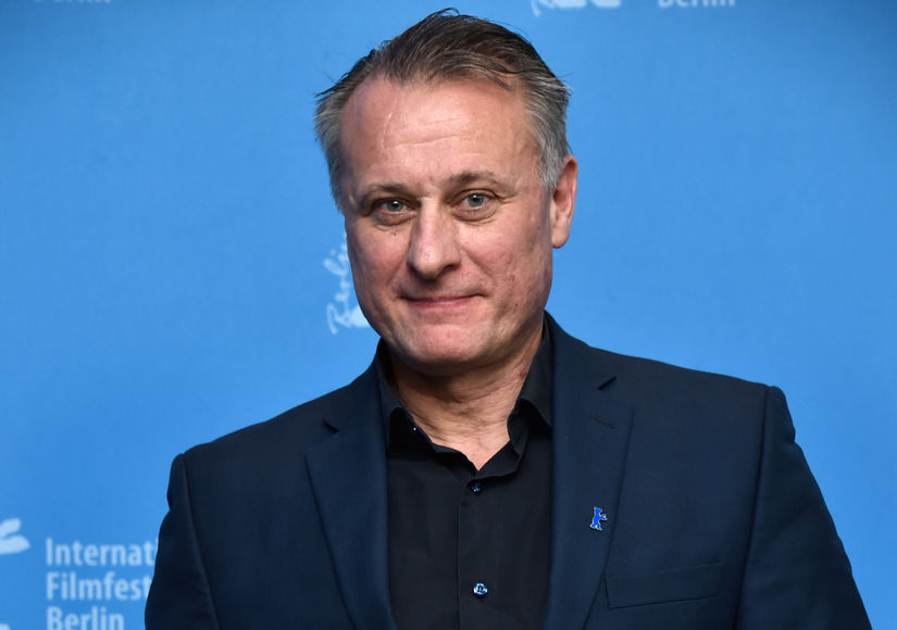 Michael Nyqvist Dead at 56