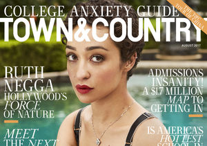 'Preacher' Star Ruth Negga Opens Up About Her Childhood, the Death of…