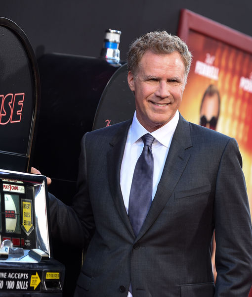 Watch! How Will Ferrell is Handling the Mariah Carey Drama