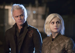 Rob Thomas Reveals Big Changes Coming to 'iZombie' Season 4