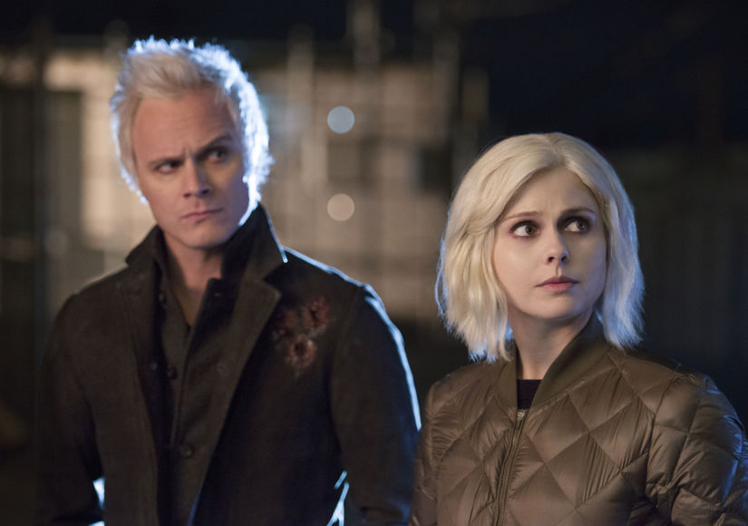 Rob Thomas Reveals Big Changes Coming to 'iZombie' Season ...