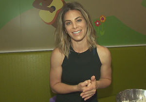 Jillian Michaels Reveals Where Kids Can Go to Be Healthy