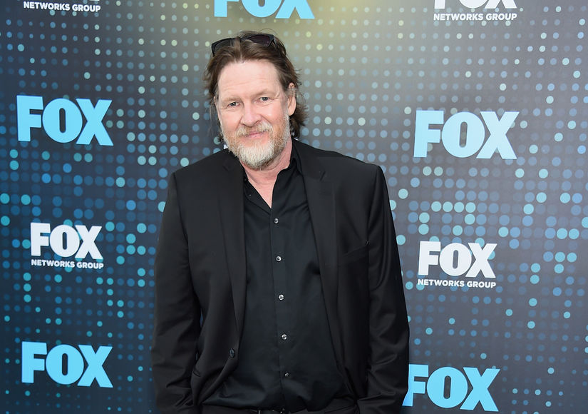Donal Logue's Missing Daughter Found Safe & Sound
