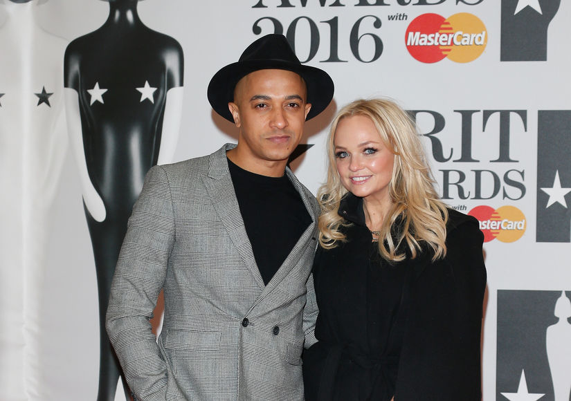 Emma Bunton Reveals Why She Hasn't Married Her Fiancé After 20 Years Together