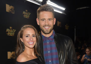 Nick Viall & Vanessa Grimaldi Reveal Why They Split 3 Years Ago