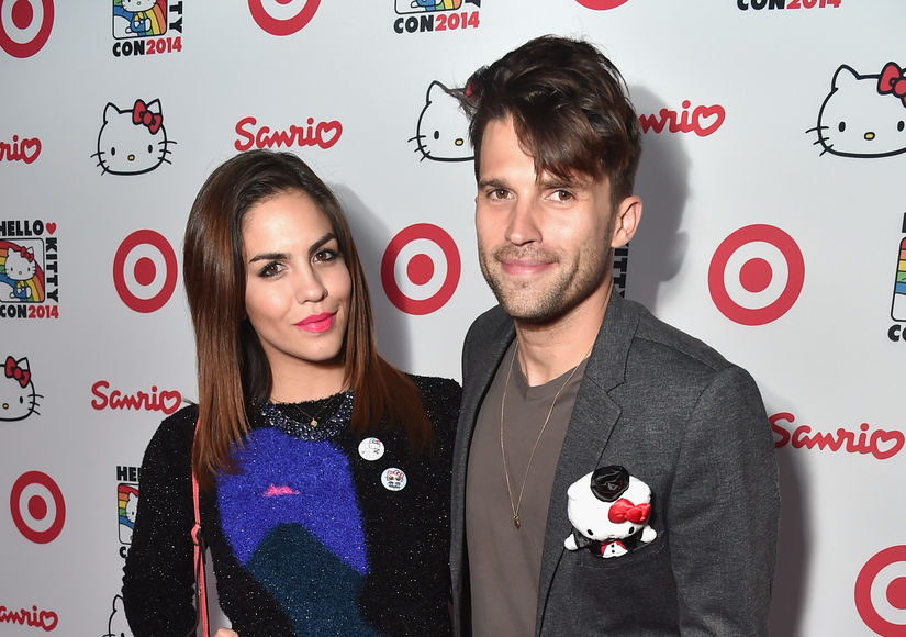 'Vanderpump Rules' Stars Tom Schwartz & Katie Maloney Shut Down Divorce Rumors