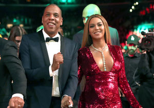 Were the Names of Bey & Jay-Z's Twins Revealed in Legal Docs?!