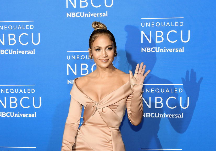 Jennifer Lopez's Heartbreaking Revelation About Family in Puerto Rico, Plus: Celebrity Reactions to Hurricane Maria