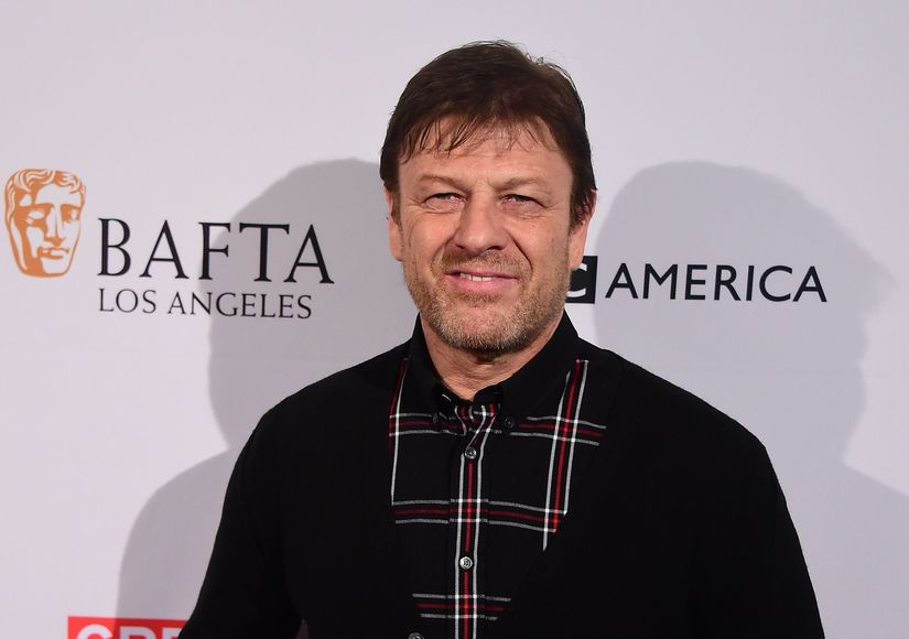 Sean Bean Marries for the Fifth Time – Who's His New Wife?