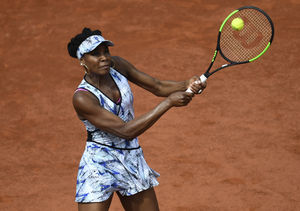 Venus Williams Involved in Fatal Car Crash