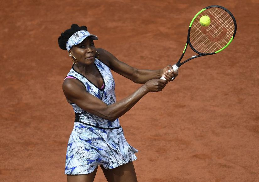 Venus Williams Involved in Fatal Car Crash