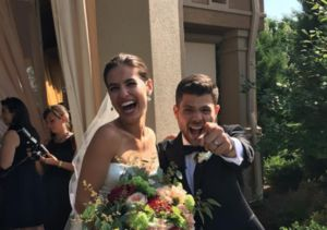 'Entourage' Star Jerry Ferrara & Breanne Racano Got Hitched!
