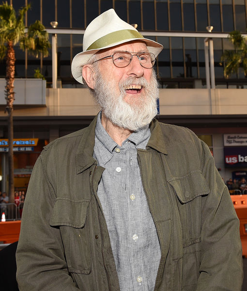 'Babe' Star James Cromwell, 77, Sentenced to Jail