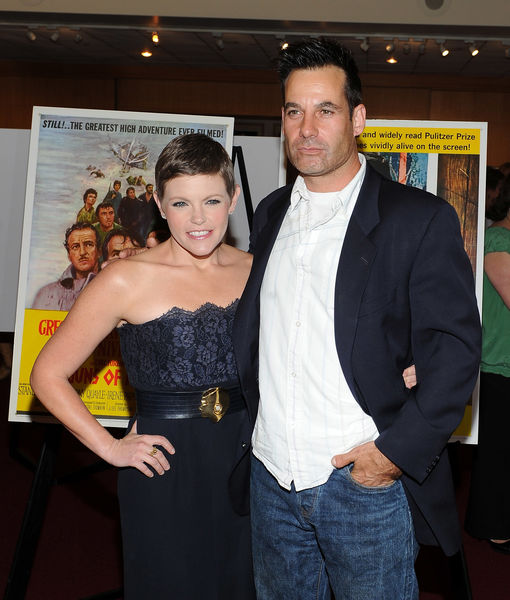 Natalie Maines splits from husband Adrian Pasdar