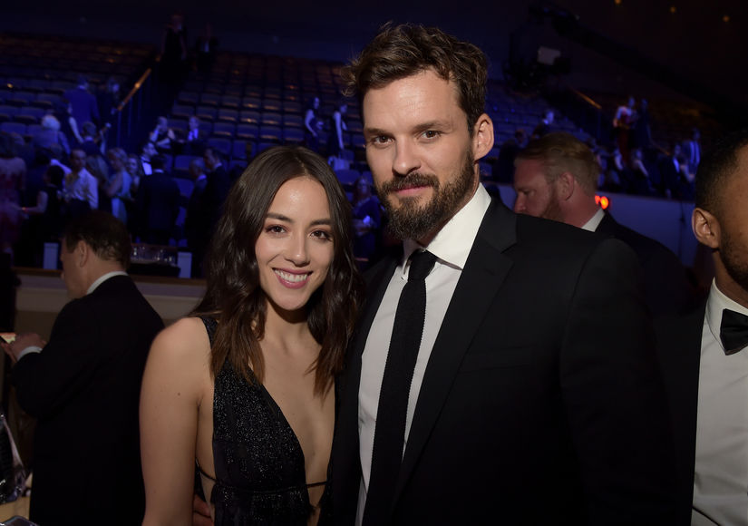 Chloe Bennet & Austin Nichols Split – Has She Moved On with Another Co-Star?