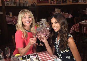 Christie Brinkley on Breaking the Rules at 63
